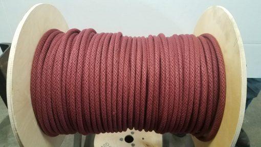 Belt Manlift Rope